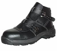 Ботинки Кожаные Для сварщика Talan-Украина. Огнестойкие 42,44,45