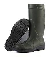 Сапоги защитные Alpha Safety S5 SRC ( шахтерские )