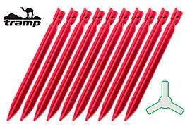 Комплект колом Y-образные Tramp 10 шт. 065