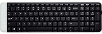 Клавиатура Logitech Wireless Keyboard K230 Black  КОД: 920-003348