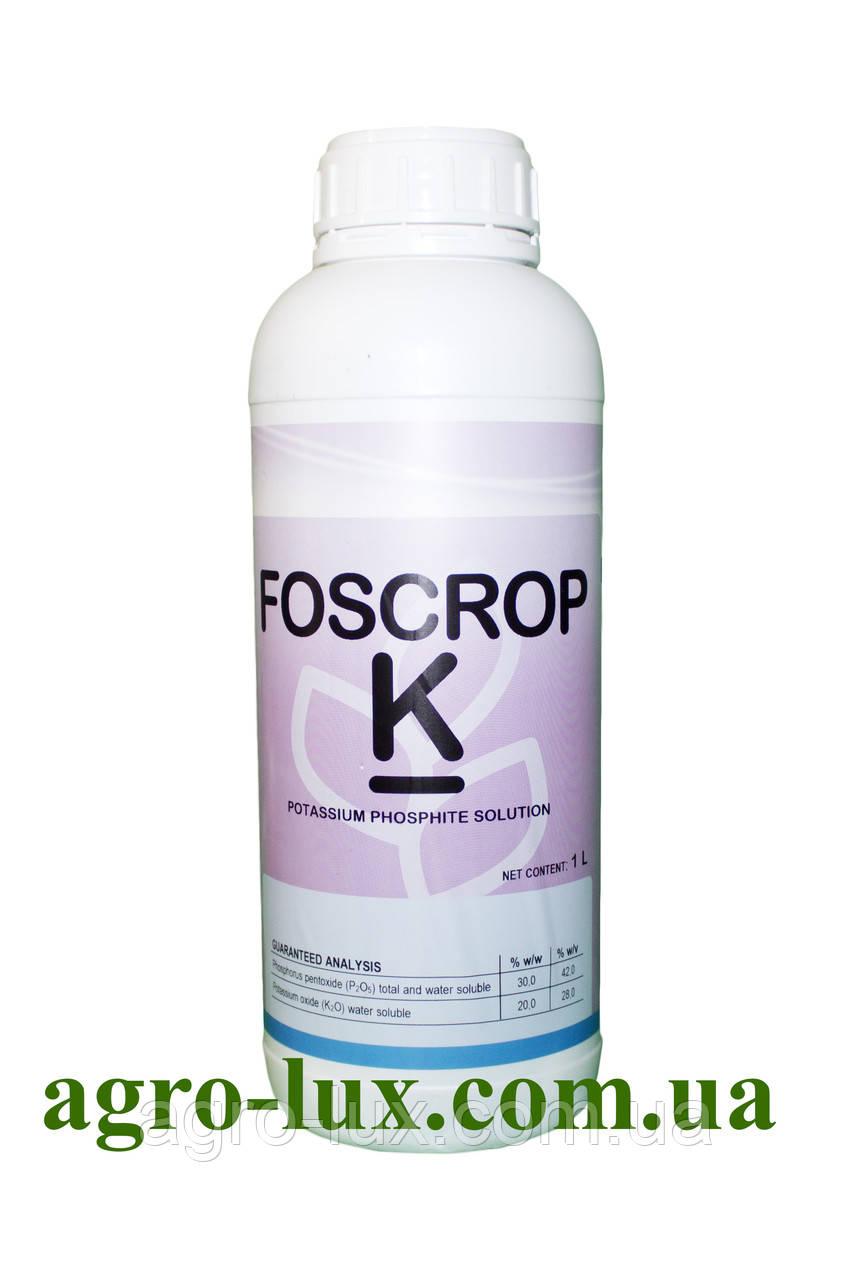 Привентивная защита Foscrop K/ Фоскроп К 1л