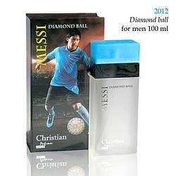 2012 DIAMOND BALL  Christian for men 100 ml