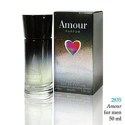 2835 AMOUR Christian for men 50 ml