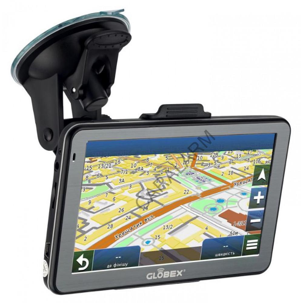 Навигатор GPS Globex GE512