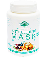 Антицеллюлитная грязевая маска CLASSIC, 700г