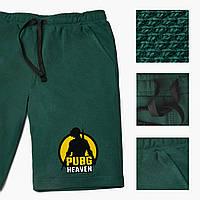 Шорты для мальчика Пубг Пабг (Pubg) Lacoste Темно-зеленый