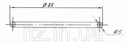 Кільце 37Д85.37 (Д217.00.28)