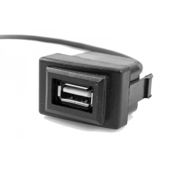 USB разъем Chevrolet Colorado CARAV 17-011