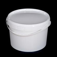 Ведро пластиковое пищевое, для меда 15.7 л. Роздріб