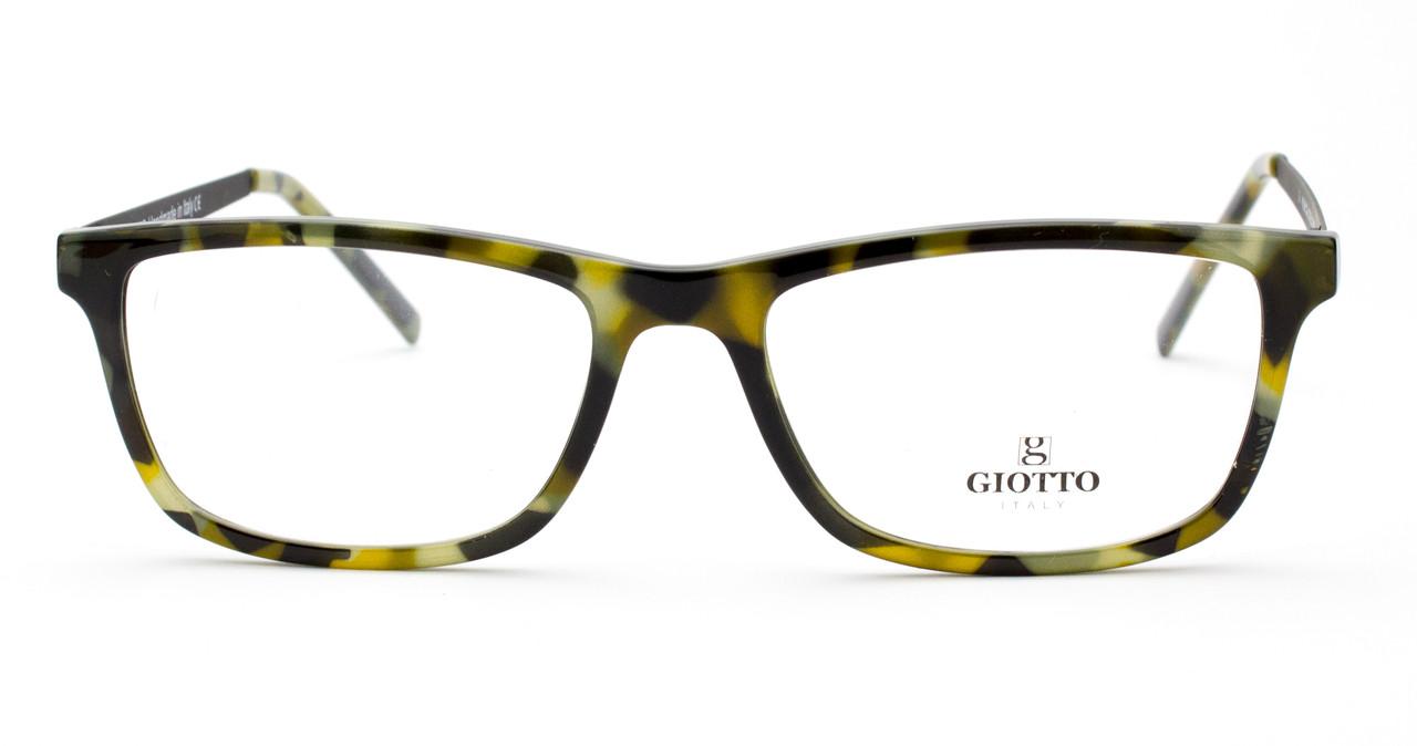 Брендовые мужские очки GIOTTO (плюс и минус)