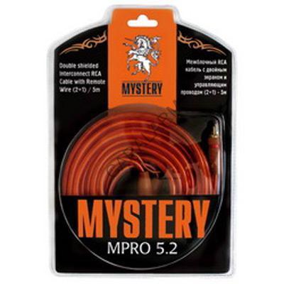 Межблочный кабель Mystery MPRO 5.2