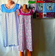 "Рубашка ночная женская ""Samo"" Узбекистан, фото 1"