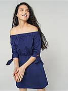 Платье синее для тебя
