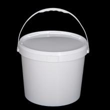 Ведро пластиковое пищевое, для меда 20 л. Упаковка (15 шт.)