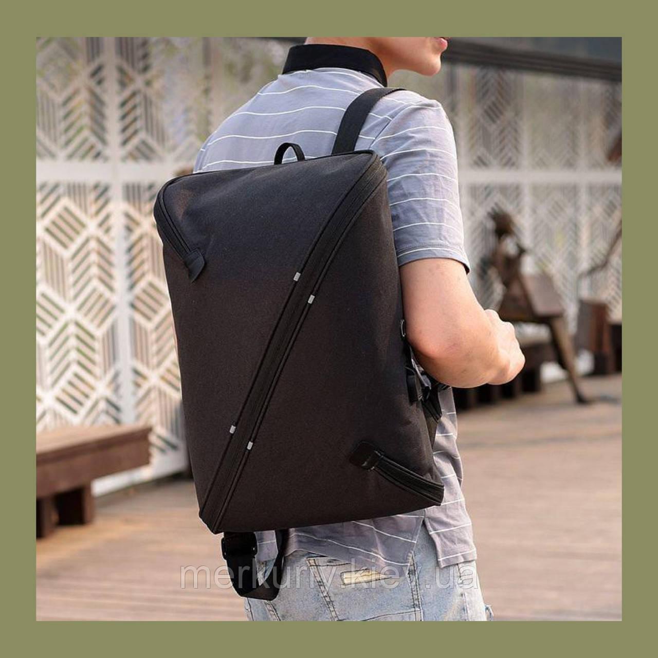 Школьный городской спортивный рюкзак NIID UNO
