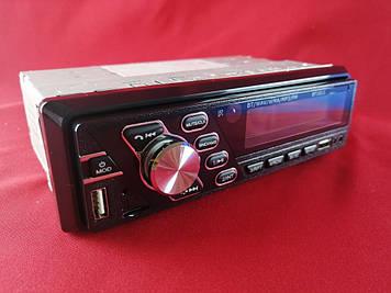 Автомобільна магнітола Pioner BT1011 Bluetooth