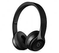 Наушники Beats by Dr. Dre Solo3 Wireless Black (MP582)
