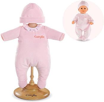 Набір одягу для ляльки Corolle Рожева піжама 30 см 9000110010