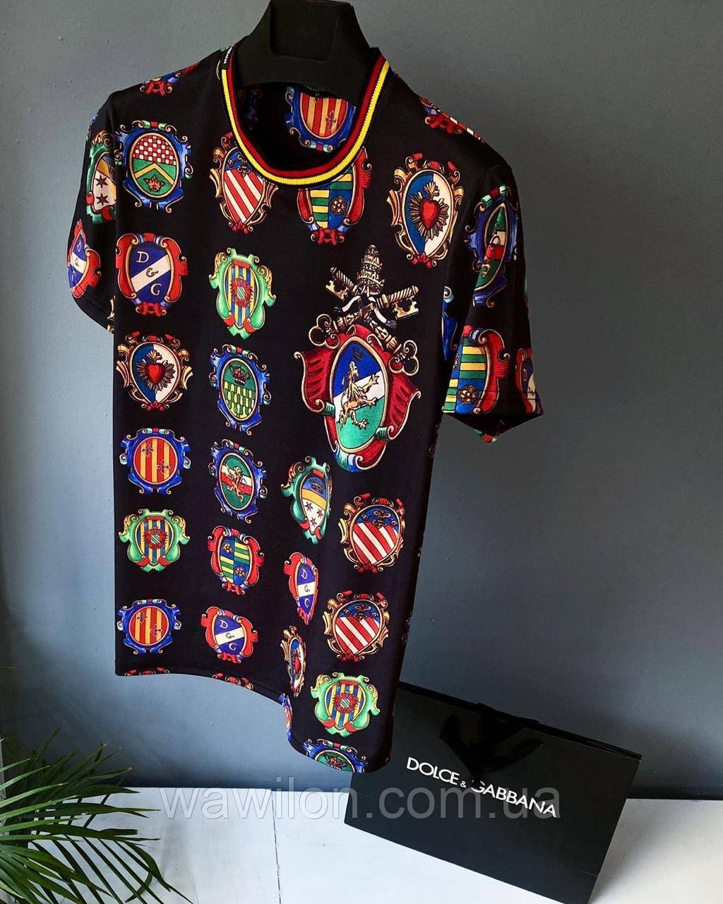 Футболка Dolce Gabbana