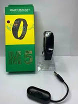 Фитнес-трекер Браслет M5 Hi Copy my device my life, фото 2