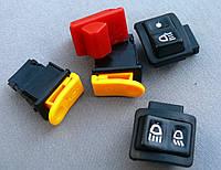 Комплект кнопок  руля Honda  DIO
