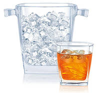 Набор для напитков LUMINARC STERLING, 7 предметов  КОД: P6010