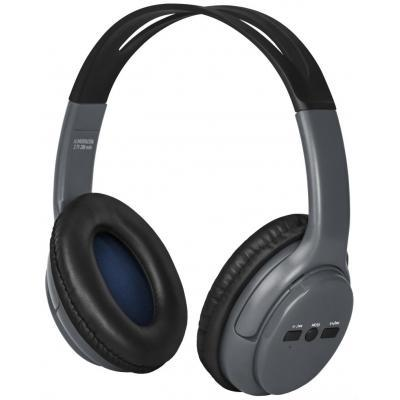 Наушники Defender FreeMotion B520 Bluetooth Grey (63520) N1.IN.UA