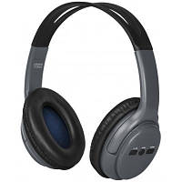 Наушники Defender FreeMotion B520 Bluetooth Grey (63520) N1.IN.UA, фото 1