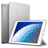 Чехол ESR для Apple iPad Air 10.5 (2019) Yippee Color, Silver Gray (3C02190210401)