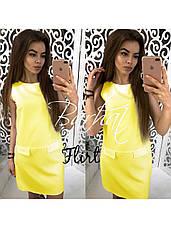 Платье летнее Лесли оптом и в розницу купить по ценам производителя, фото 2