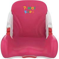 Автокресло Xiaomi Mi 70mai Kids Child Safety Seat Red (504508)