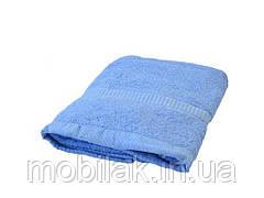 Рушник для лазні Камелія, блакитний, 70х140см. LT76-115-091 ТМLOTTI