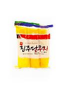 Корейская маринованная редька Танмуджи 1 кг