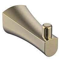 Крючок для ванной IMPRESE Cuthna 100280 antiqua бронза