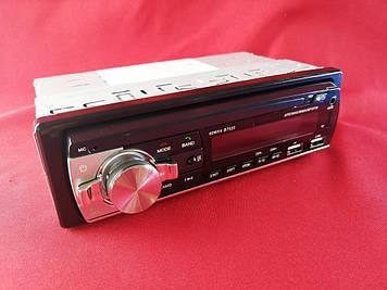 Автомобильная магнитола Pioner BT520 Bluetooth/2xUSB/SD/AUX