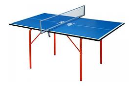 Теннисный стол детский GSI-Sport Junior Blue/Green