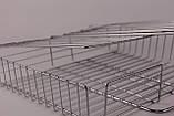 Решетка для гриля и барбекю 56х31х24х5.5 см, фото 4