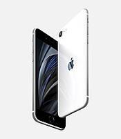 "Смартфон Apple iPhone SE 128GB White, 4.7"" IPS, Apple A13 Bionic, NFC"