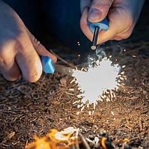Нож Morakniv Companion Spark Inox (Black) 13567, фото 3
