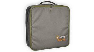 Сумка для 4 катушек LeRoy Reel 4 Case XL, фото 2