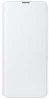 Чехол Samsung A30s/EF-WA307PWEGRU - Wallet Cover White  КОД: EF-WA307PWEGRU
