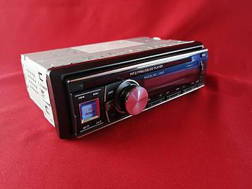 Автомобильная магнитола Pioner 1093 ISO с USB/ FM/ MP3