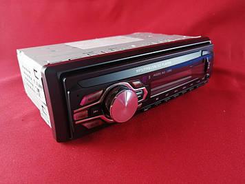 Автомобільна магнітола Pioner 1091 ISO з USB/ FM/ MP3