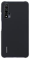 Чехол Huawei Nova 5T Case Black   КОД: 51993761