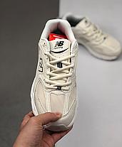 """Кроссовки New Balance 530 """"Бежевые"""", фото 3"""