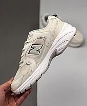 """Кроссовки New Balance 530 """"Бежевые"""", фото 2"""