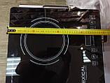 Інфрачервона керамічна плита Lexical на 2 конфорки, фото 9