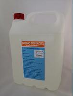 Перекись водорода для бассейна 50% 5кг пергидроль для очистки бассейна (активный кислород) ОТПРАВЛЯЕМ