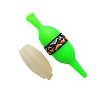 Базука для кальяна ICE BAZOOKA MINI GREEN (маленькая)