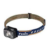 Ліхтар налобний Fenix HL32R сірий